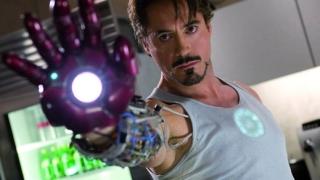 """Задават се два нови филма от поредицата """"Iron man"""""""