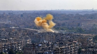 Ислямисти пак атакуваха Алепо