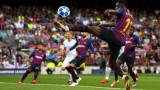 Времето на Усман Дембеле в Барселона изтича