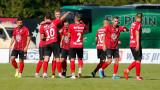Локо (София) поведе във Втора лига след труден успех