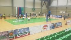 Локомотив (Пд) с чиста победа във втората осмица на Суперлигата