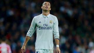 Роналдо получава 2 години затвор и 18,8 млн. евро глоба