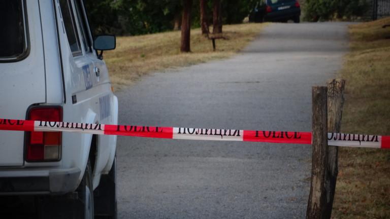 """Откриха труп край """"Хижата"""" във Враца"""