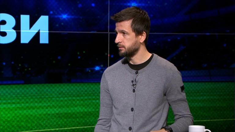Дарко Тасевски: Синята фланелка всява респект! На 36 години се възстанових, та братя Цоневи ли няма?