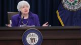 Речта на Йелън охлади интереса към долара