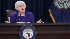 Джанет Йелън официално е финансов министър на САЩ