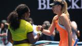 Мария Шарапова ще играе на специален турнир в Мадрид