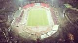От ЦСКА се обърнали към голяма фирма за новия стадион