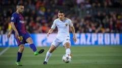Алесандро Флоренци подписва нов договор с Рома