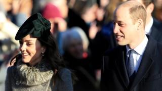 Голямата новина на Уилям и Кейт