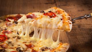 Защо да не ползваме готови сосове за пица