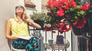 Как да си набавим достатъчно витамин D от слънцето