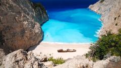 Десетте най-красиви плажа в Гърция