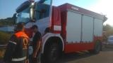 8 коли горяха в София за нощ