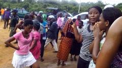 В Нигерия освободиха 900 деца, държани от военизирана организация