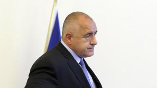 Борисов информира Ципрас и Анастасиадис за срещата във Варна