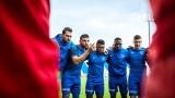 Страхил Попов с цял мач при равенство на Касъмпаша (ВИДЕО)