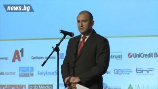 Без IT сектора няма иновации, убеден Радев
