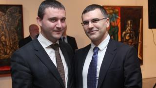 Стабилност не значи растеж, критикува Симеон Дянков