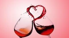 Звездите раздвоeни между любовта и виното