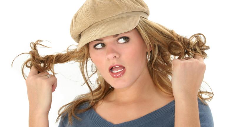 Дребният навик, който може да е сериозен симптом