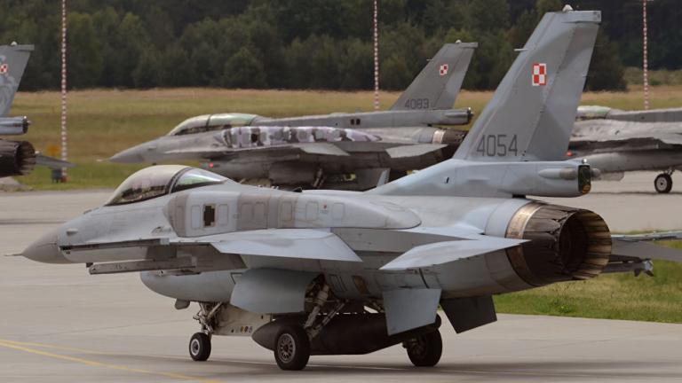 Министерството на отбраната на Полша отхвърли обвиненията на Беларус, че