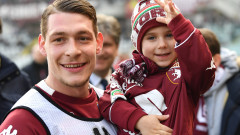От Торино осъзнаха, че Белоти не струва 100 млн. евро