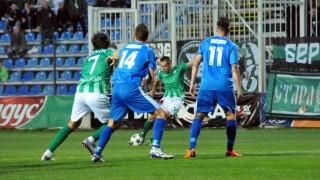 Берое се възползва от издънката на Левски и се нареди под №3 в Първа лига (ВИДЕО)
