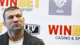 Тервел Пулев отново на ринга до края на месеца