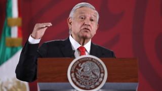 Наркобосът Ел Чапо в силните си дни имал власт колкото президента на Мексико