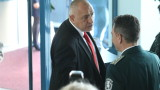 Борисов иска да гарантира добри отношения с Турция