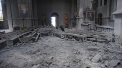 Червеният кръст не може да работи нормално в Карабах заради боевете