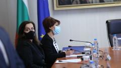 Десислава Атанасова: За всички е ясно, че шоуто приключи