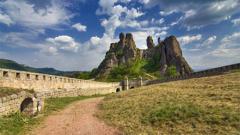 Белоградчишките скали – нагоре в избора за 7-те чудеса на света