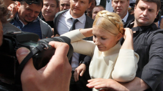 Тежък рок пред съда в защита на Тимошенко
