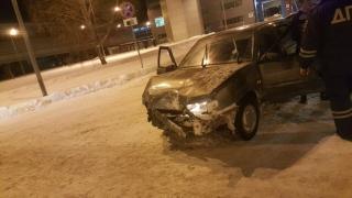 Пиян руснак подкара колата си в летището в Казан