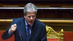 Италия близо до прокарване на нов Изборен кодекс