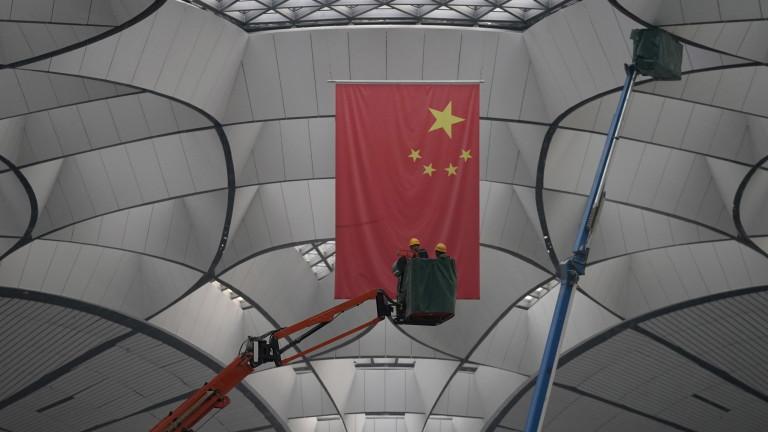 Китай обясни на Турция, че критиките за уйгурите имат и икономически последствия