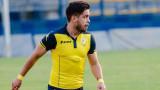 Мазурек вече е в София, предпочел Левски пред други два клуба
