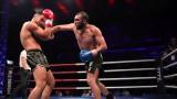 Едуард Алексанян с два нокдауна и категорична победа срещу Томас Дуве