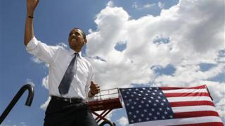 Обама и Клинтън - към края на надпреварата