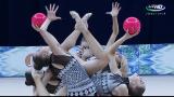 Ансамбълът спечели злато и в Ташкент, 7 медала аз България
