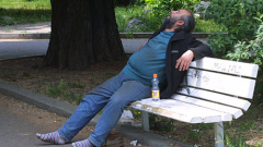 Заклетите пияници мъже живеят в селата, жените - в градовете