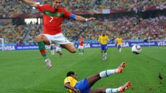 Нани: Роналдо е добре