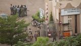 Швейцарка беше отвлечена в Мали