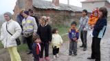 750 лв. помощ за 5-те циганчета, чието братче умря от глад