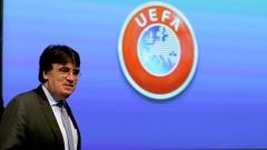 Как беше изваден ЦСКА от Европа: Вижте писмото от УЕФА до БФС!