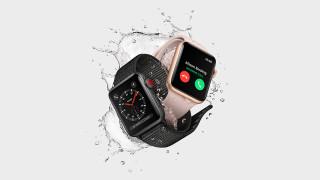 Apple задмина цяла Швейцария по продажби на часовници