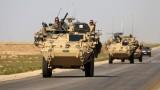 САЩ: ДАЕШ загуби 99,5% от територията си в Сирия