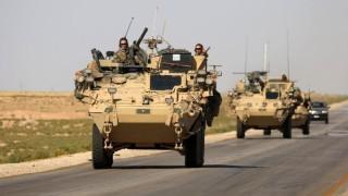 Тръмп заплаши да опустоши икономически Турция, ако тя нападне кюрдите